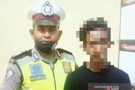 Pelaku tabrak lari anggota Polantas Aceh Barat Daya jadi tersangka dan ditahan