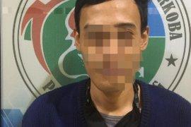 Edarkan sabu, seorang pemuda di Pandeglang bekuk polisi