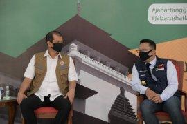 Satgas sambut baik usulan Jawa Barat gandeng swasta dalam tes PCR