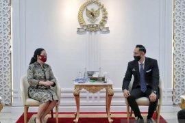 Penilaian pengamat terkait pertemuan AHY-Puan Maharani