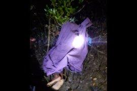 Seorang siswa SD ditemukan tak bernyawa di hutan bakau