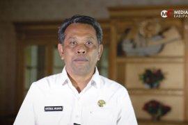 Sekda Paser ajak masarakat dukung Gunung Boga pada API Award