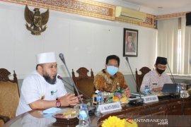 Pemkot Bengkulu dan Pemkab Serang sepakat ciptakan suasana religius