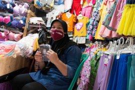BPJAMSOSTEK Cabang Serang Sasar Pedagang Pasar Induk Rau Ajak Ikutserta Program