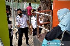 Dishub Banda Aceh ciptakan halte ramah bagi kaum disabilitas
