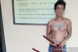 Polisi tangkap pemuda aniaya ayah kandung
