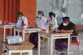 "GTPP: 22 dari 43 desa/kelurahan di Denpasar berada pada ""zona hijau"" (video)"