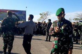 Organisasi wartawan sesalkan ancaman Danrem saat liputan