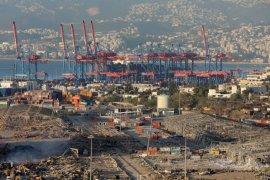 Manajer pelabuhan Beirut ikut diamankan terkait ledakan