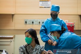 Uji klinis calon vaksin COVID-19 hanya bagi warga Bandung Raya