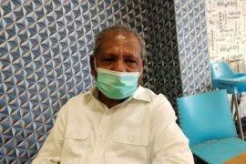 Ketua GTPP Jayapura: Pasien isolasi mandiri dirumah lebih cepat sembuh