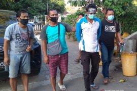Polisi tangkap buronan dukun cabul