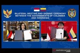 "Kolombia harapkan ""travel corridor"" Jakarta-Bogota segera terwujud"