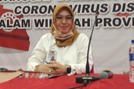 Pasien COVID-19 sembuh di Malut bertambah