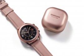 Samsung luncurkan Tab S7, Galaxy Watch 3 dan Buds Live