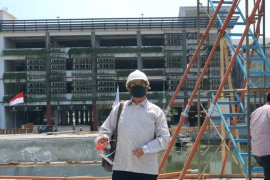 DPRD minta Jembatan Joyoboyo Surabaya selesai akhir 2020