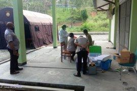 Puluhan pasien COVID-19 Kabupaten Jayapura dinyatakan sembuh