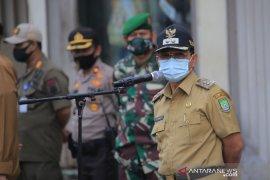 Pemkot Tangerang bebaskan biaya sewa kios bagi pedagang di Pasar Laris