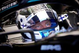Valtteri Bottas perpanjang kontrak dengan Mercedes hingga 2021