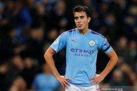 Guardiola rayu Eric Garcia di Manchester City