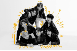"""""""Map of the Soul: 7""""  album terlaris BTS di Korea Selatan"""