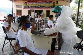 Calon taruni Akpol asal Riau gagal karena positif COVID-19, ini penjelasan Polri