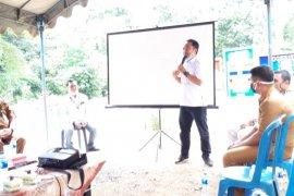BRG integrasikan restorasi gambut dengan pembangunan desa