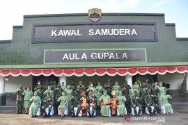Pangdam I/BB tegaskan prajurit TNI netral dalam pilkada