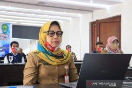 Pemprov Kaltim apresiasi masjid ramah anak di Kota Bontang