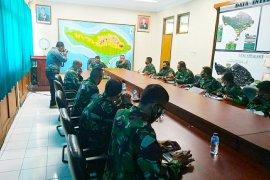 TNI sosialisasikan metode Plasma Donor Konvalesen sembuhkan COVID-19