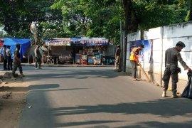 Di Jakarta, kasus positif COVID-19 tembus 29 ribu pada Sabtu (15/8)