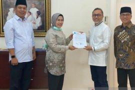 PAN Dukung Tatu-Pandji, Yandri Didaulat Jadi Ketua Tim