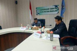 DPRD Banjar sahkan APBD Perubahan 2020