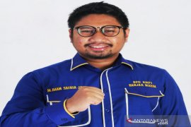 KNPI Banjarmasin acungkan jempol untuk Polda Kalsel ungkap 300 Kg sabu-sabu