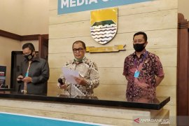 Pemkot Bandung belum izinkan CFD dan pasar kaget beroperasi