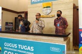Pemkot Bandung izinkan hiburan malam dan bioskop beroperasi