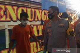 Polresta Cirebon bekuk pria cabul