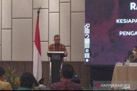 Tiga kabupaten di Bengkulu belum 100 persen cairkan dana Pilkada