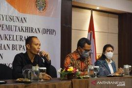 KPU Badung hadirkan data pemilih berkualitas lewat coklit