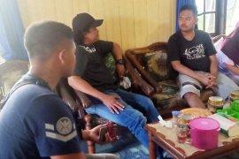 Pelaku fetish pocong jarik 'Gilang Bungkus' ditangkap polisi