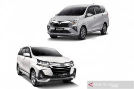 Sejam daring, 554 mobil Daihatsu terjual