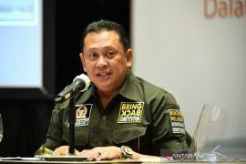 Ketua MPR harapkan para menteri berperan aktif wujudkan kesejahteraan rakyat