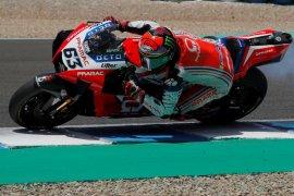 Bagnaia bakal lewatkan balapan Brno dan Austria akibat cedera lutut