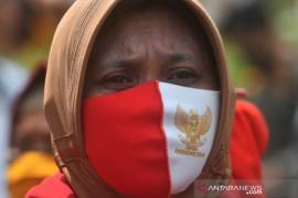 Demo penyintas bencana gempa dan tsunami Page 1 Small
