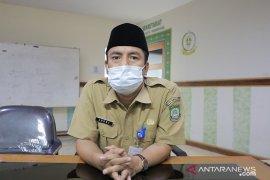 Kafilah Kota Tangerang gelar TC jelang MTQ Banten dengan protokol kesehatan COVID-19