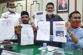 DPRA: Warga Aceh di Malaysia tagih janji Pemerintah Aceh