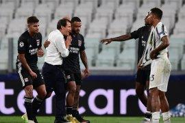 Rudi Garcia anggap singkirkan Juve momen terbaik di kariernya
