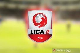 LIB: enam klub mengajukan diri jadi tuan rumah Liga 2