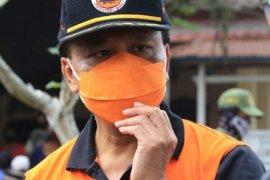 87,1 persen, Tingkat kesembuhan pasien positif COVID-19 di Bali