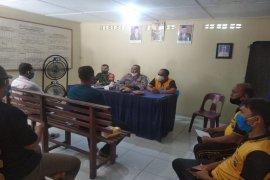 Jawab keresahan warga, Kapolsek undang pemilik cafe di Desa Kepala Sungai Secanggang Langkat